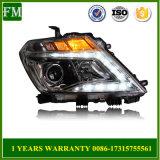 Ns90014- Head Lamp Car Light for Patrol Y62