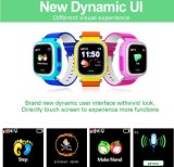 Android Cell Phone Smart Wrist Watch with GPS Positioning +WiFi