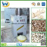 China Dry Garlic Vegetable Process Air Conpressor Peeling Peeler Machine