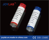 Disposable Glass Capillary Tube, Heparin/Without Heparin, Red or Blue