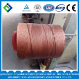Dipped Polyester Soft Cord 1100dtex /6X3