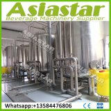 Stainless Steel Tanks for Water Treatment System