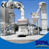 Sbm Quartz/Pigment Grinding Machine/Quartz Milling Machine for Sale
