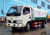 12m3 Dump Truck for Garbage Waste Service
