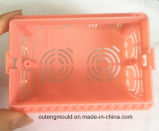 Plastic Mold Junction Box for Jordan Client.