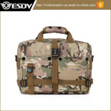 Outdoors Army Tactical Laptop Bag Compass Computer Messenger Briefcase Bags