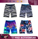 New Arrival Wholesale 4 Way Stretch Custom Mens Surf Board Shorts