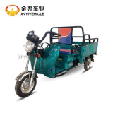 Electric Cargo Tricycle with Big Power