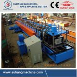 Automatical Adjustable C Type Purlin Roll Forming Machine