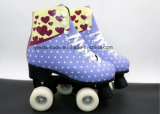 Quad Roller Skate with Hot Sales in South America (YVQ-002)