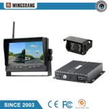 720p Ahd Mobile DVR Recorder Car Black Box for Tracking