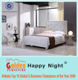 Wholesales Hotel Bed Set for Sale with Headboard Lq-8