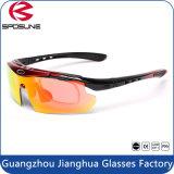 High Performance UV400 Flip up Sports Goggles Prescription