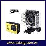 HD 1080P 2.0 Inch Sports Camera Waterproof Camera Mini Sport DV WiFi Action Camera