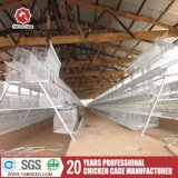 Layer Chicken Cage Poultry Farming Machinery Machines Best Selling in Africa