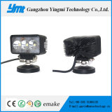 CREE LED Car Light 15W with 3*5PCS LED Chips