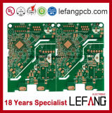 High Quality Medical Device PCB Assembly