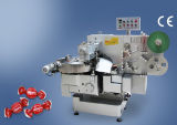 Double Twist Ball Chocolate Candy Packing Machine