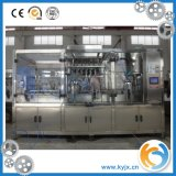 Full Automatic Straight Line Petrol Filling Equipment