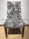 Modern Fabric Stacking Banquet Hotel Chair