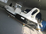 Liya 19FT Best Sale High Speed Luxury Boat with Outboard Motor (HYP580)
