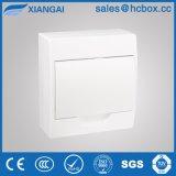 Plastic Distribution Box Surface Distribution Box Hc-Tsw 8ways