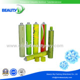 Printed 2color to 6 Color Metal Aluminum Cream Tube for Pharmacy