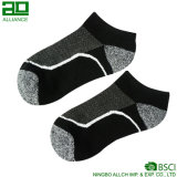 Hot Sale Men Cool Ankle Custom Wholesale Socks