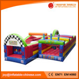 2017 Indoor Playground Toys Inflatable Bouncer Obstacle (T8-501)