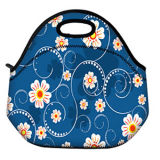 Insulated Neoprene Lunch Bag for Kids/Women