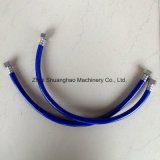 Plastic Coated Hose with Aluminium Wire Braided