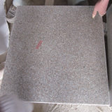G681 Xiahong Pink Granite Tiles for Floorings and Walls