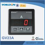 Gv23A Generator Digital AC Current Meter