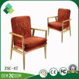 Elegant Style Rest Chair for Outdoor in Ashtree (ZSC-47)
