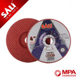 China Professioal Pencil Grinding Stone Poly Abrasive Emery Wheel