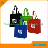 Handled Style and Custom Foldable Non Woven Bag