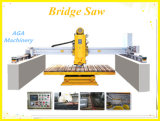 Bridge Saw for Cutting Counter-Tops/Slabs Hq400/600