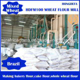 60tpd 80tpd Wheat Flour Milling Machine Price