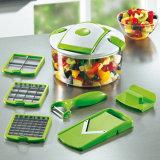 Multi Functional Kitchen Slicer