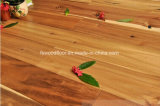 5′′*3/4′′ Natural Long Leaf Acacia Solid Wood Flooring