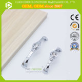 Furniture Kitchen Dresser Handle Drawer Pull Crystal DEC