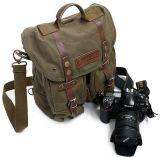 Wholesale Hot Sale Canvas Camera Bag