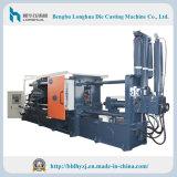 Lh- 550t Aluminum Alloy Pressure Die Casting Machine