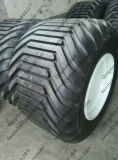 Assembly Flotation Tire 800/45-26.5 with Wheel 28.00X26.5