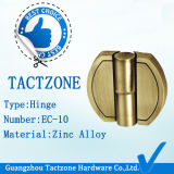 Elegant Wholesales Toilet Partition Zinc Alloy Soft Close Hinges