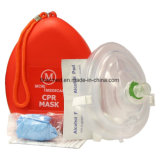 Disposable First Aid Emergency Pocket CPR Mask