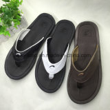 Man Shoes PVC Flip Flop