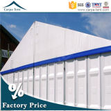 25m*30m Fancy Design Popular Big ABS Wall Marquee Canopy