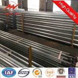 45FT Commercial Light Galvanized Steel Pole with ASTM A123 Standard
