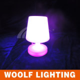Modern Life Hotel Glow LED Table Lamps